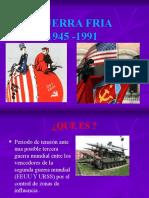 Guerra Fría (1945-1991)
