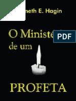 2- O Ministério de um  profeta