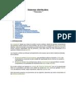 Sistemas Distribuidos Panorama