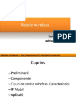 Retele Wireless