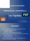 VigotskyEducacion
