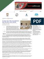 27-05-11 Se reune Cano Vélez con productores tanto del sector social y privado