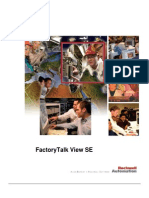 VIZ07+ +FactoryTalk+View+SE+Lab+Manual