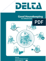 Good Housekeeping for Efficient Environmental Actions - Sustainable Business Associates