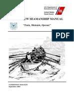 Cold Water Seamanship