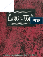 Laws of the Wild (1st)(5007)