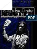 Minds Eye Theatre Vampire The Masquerade Pdf