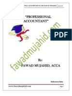 p1 by Sir Fawad Mujahid
