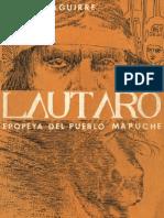 Lautaro, Isidora Aguirre