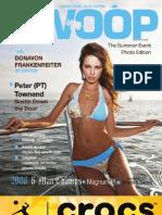 Swoop Magazine August 2008