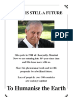 TYS-English Booklet A5  - There is Still a Future