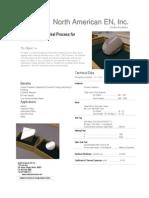 NiOptic Data Sheet