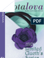 New Katalog Lotalova 2011