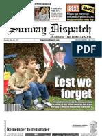 The Pittston Dispatch 05-29-2011