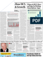 Smart Phone Apps Market