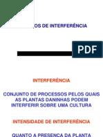 Planta Daninha_ Períodos de Interferência