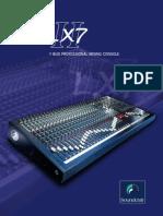 Lx7ii Brochure