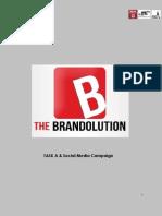 The Brandolution Task-A