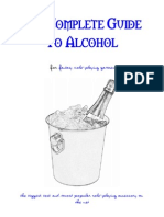 The Complete Guide to Alcohol