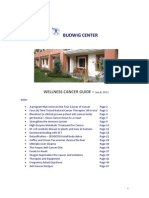 1 Budwig Free Cancer Guide