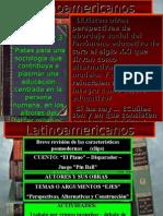 AUTORES LATINOAMERICANOS1