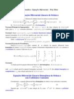 Equações Diferenciais Lineares de ordem n- Prof. Elietepdf