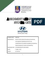 Assignment Mkt