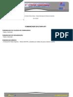 CLASSIFICAÇÃO 1ª ETAPA DO 1PREMIO CONCELHIO DE AZEMEIS