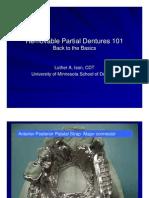 RPD Basics