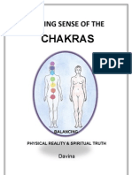 Making Sense of Chakras