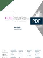 2_English Grammar - IELTS 2002 Handbook