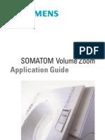 SOMATOM Volume Zoom Special VA40
