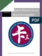 Tareas Resueltas de Macroeconomía
