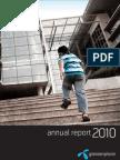 GP Annual Report 2010