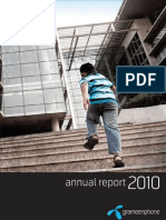 GP Annual Report 2010