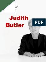 Judith Butler Interview
