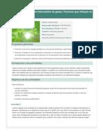 Los Fundamentos Del Inter Cam Bio de Gases. Factores Que Influyen en Este Intercambio-2
