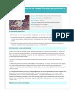 Óxidos II. La oxidación de los metales. Estrategia para minimizar la corrosión