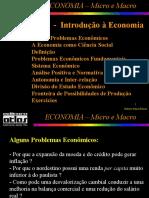 Cap I - Introd. Economia - Atlas