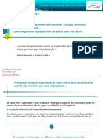 FidLy 2011 - Conquête - animation - fidélisation - développement durable - création de valeur