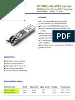 SFP(FT-901-M-LC02)_DataSheet_ver_1.2