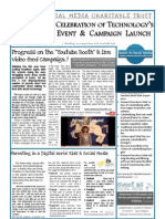 Sasm Launch Newsletter 2 (1) Double Sided