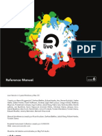 Ableton Live 6 Manual Es