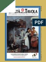 54141452 Accademia Italiana Della Cucina Nr225 Marzo 2011