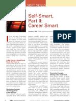 Smart, Part II - Career Smart