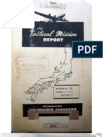 21st Bomber Command Tactical Mission Report 37