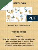 4 Artrologia generalidades