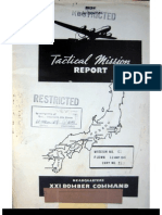 21st Bomber Command Tactical Mission Report 41