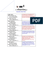 Shani Dasaratha Stotram With English Translation