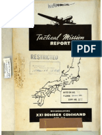 21st Bomber Command Tactical Mission Report 42
